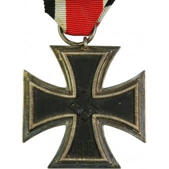 Eisernes Kreuz / Iron cross 2nd class. Anton Schenkl 27. Espenlaub militaria