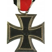 "Eisernes Kreuz / Iron cross 2nd class. Anton Schenkl ""27"""