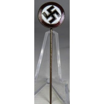 Pre 1933 year NSDAP badge. Espenlaub militaria