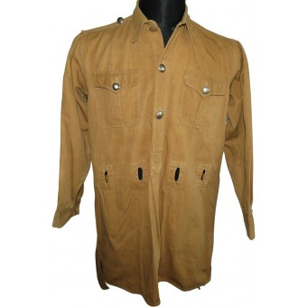 SA der NSDAP brown shirt/ Braunhemd. Espenlaub militaria