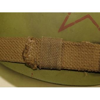 Soviet Russian Ssch 39 in near mint condition. Espenlaub militaria