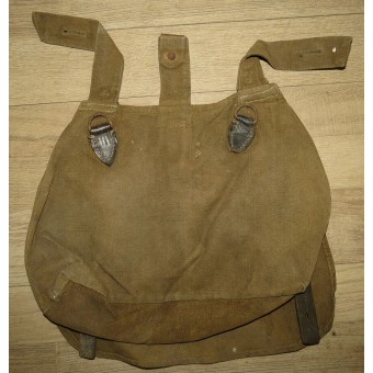 Wehrmacht Heer or Waffen SS bread bag. Espenlaub militaria