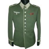 Wehrmacht Heer Waffenrock Unteroffizier Infantry Schuetzen Regiment 74