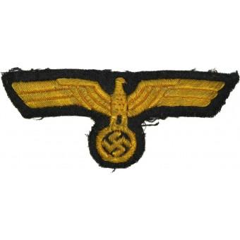 WW 2 German Kriegsmarine breast eagle. Espenlaub militaria