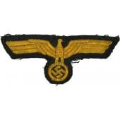 WW 2 German Kriegsmarine breast eagle