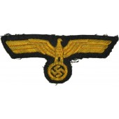 WW 2 German Kriegsmarine breast eagle