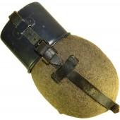 WW2 German steel canteen SMM 43