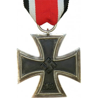 Hammer & Söhne Iron cross, 2nd class, EK2, 1939. No markings