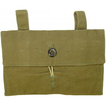 Red Army  M41 spare ammo pouch for Mosin rifle, 1941. Espenlaub militaria