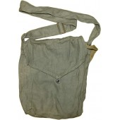 RKKA cotton gasmask bag for  Russian ww2 gasmask BN with mask ShM-1
