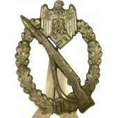 Infanteriesturmabzeichen GWL, Infantry assault badge by GWL