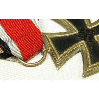 Iron Cross 1939, second class by Ferdinand Wiedmann. Espenlaub militaria