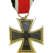 Iron Cross 1939, second class by Ferdinand Wiedmann