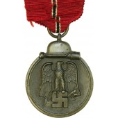 Ostfront medal. Eastern front campaign medal Winterschlacht im Osten 1941/42 year