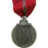Ostmedaille 1941-42 Forster & Barth.