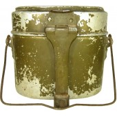 Waffen SS or Wehrmacht canteen, HRE41