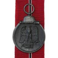 """3rd Reich medal """"Frozen meat"""", Winterschlacht im Osten"""