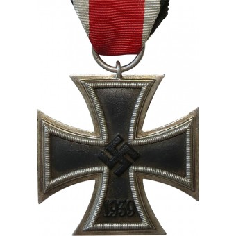 Eisernes Kreuz 2 Klasse, EK2, Friedrich Orth. Espenlaub militaria