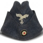Luftwaffe side cap M40