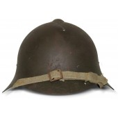 Russian Steel Helmet, model 1936, M36 RKKA