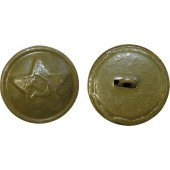 Red Army WW2 button for unifroms, 21 mm