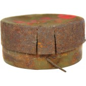 WW2 Russian anti-personal mine, made in blockade Leningrad