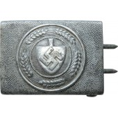 Aluminum belt buckle -RAD. FLL 38 marked