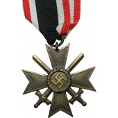 War merit cross w/swords 1939 by Frank Möhnert
