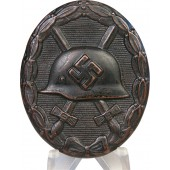 LDO black wound badge L/13 by Paul Meybauer