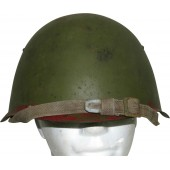 Ssch-39 from the 1941 year with tactical insignia