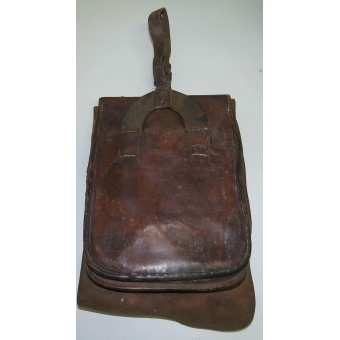 Imperial Russian Field officers bag m 1912. Espenlaub militaria