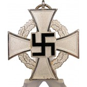 3rd Reich Faithful Civil Service cross, 2nd class