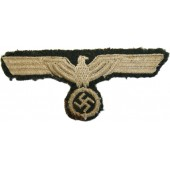 Wehrmacht Heer breast eagle