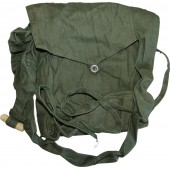 Gas mask bag, Red Army M 1941, 1945 year dated