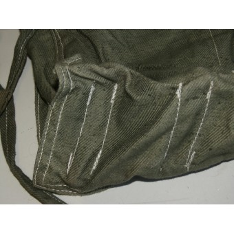 WW2 Gas mask bag, Red Army M 1941. Espenlaub militaria