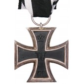 Iron Cross 1914, second class. Perfect condition without marking