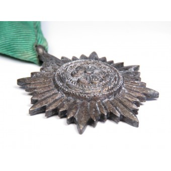 The second class of the medal for the Eastern peoples, without swords. Espenlaub militaria