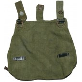 Breadbag for the Wehrmacht or Waffen-SS