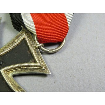 Iron Cross 2nd class, 27 marked. Espenlaub militaria