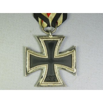 Iron Cross 2nd class. Unmarked. Espenlaub militaria
