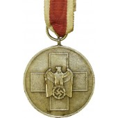 German Social Welfare Medal- Medaille fur Deutsche Volkspflege for females