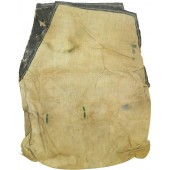 Imperial Russian bag for a anti-gas face mask  - Maska Ryltse