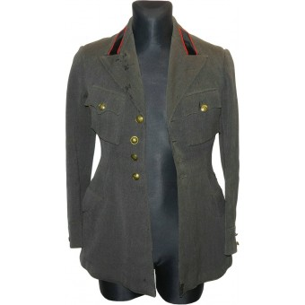 M 35 RKKA Armored troops tunic for NCOs. Espenlaub militaria