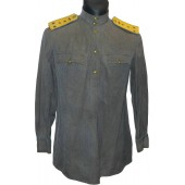 M 35 RKKA Armored troops tunic for NCOs
