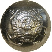 Navy Admirals/Generals of medical and engineering service M 36 buttons -18 mm