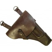 Soviet Russian holster for TTokarev 33 pistol