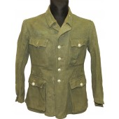 German POW M 43 Wehrmacht tunic