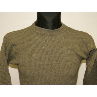 German pullover for soldiers of Waffen SS, Wehrmacht or Luftwaffe. Espenlaub militaria