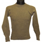 German pullover for soldiers of Waffen SS, Wehrmacht or Luftwaffe