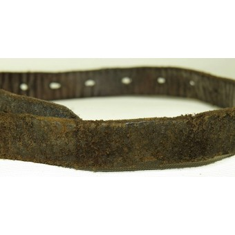 Marked bdr 41 chinstrap long part. Espenlaub militaria